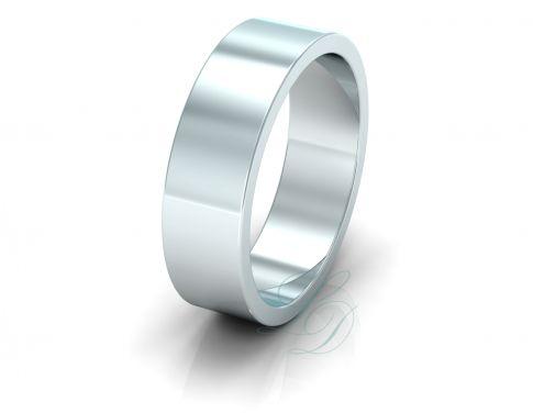 ADAM - Trendy Wedding Ring FOR HIM - LucyDiamonds.cz