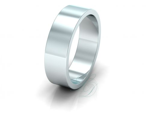 ADAM - Trendy Wedding Ring FOR HIM - LucyDiamonds.cz