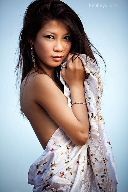 Opinion, Cambodian young model pics