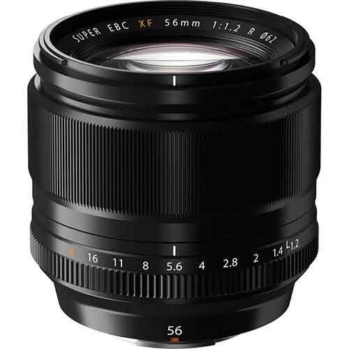 FUJINON  XF 56mm F1.2 R Lens Reviewed - We love it!
