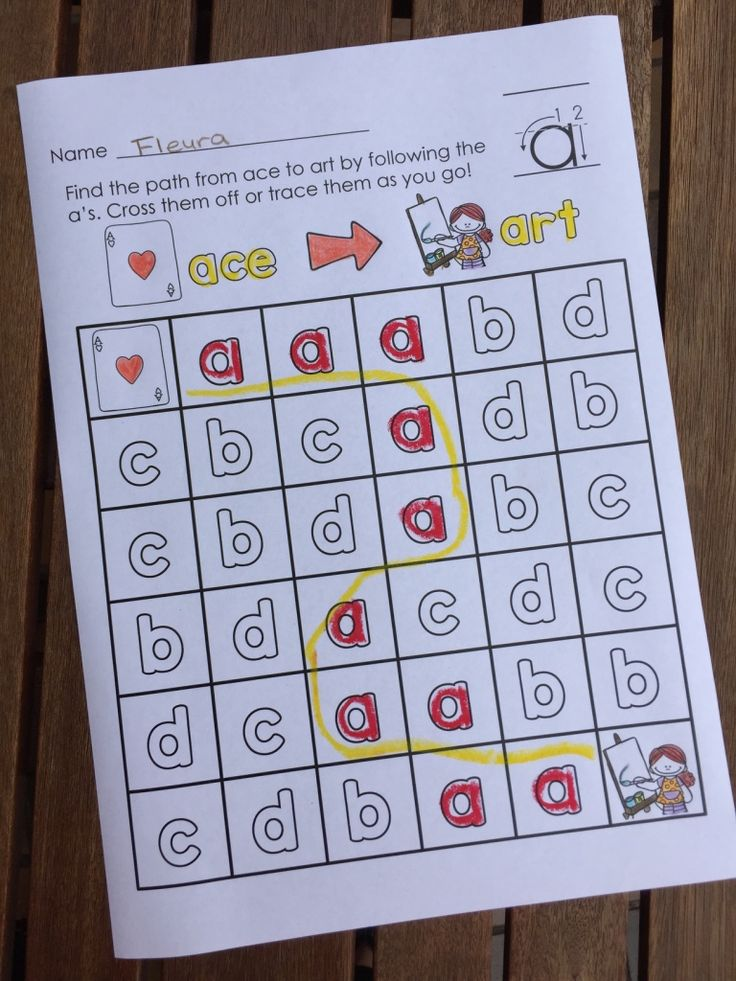 letter formation poems%0A Alphabet Mazes for Uppercase and Lowercase Letters  An AZ Alphabet Pack