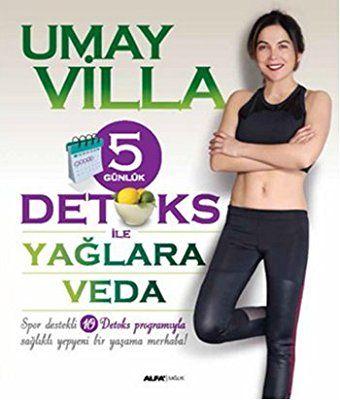 5 Günlük Detoks ile Yaglara Veda