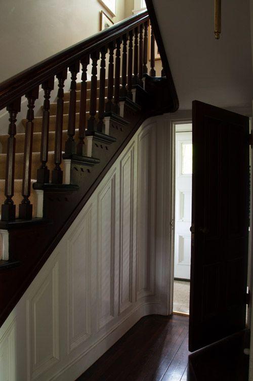 Second empire style in the hudson valley designsponge for Hudson valley interior design