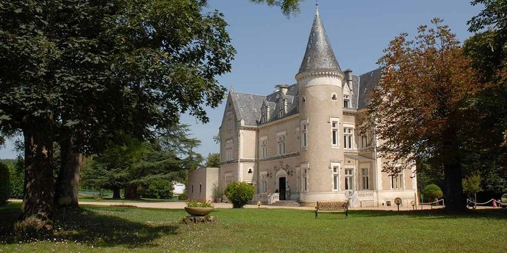 Le Château des Reynats , Périgueux