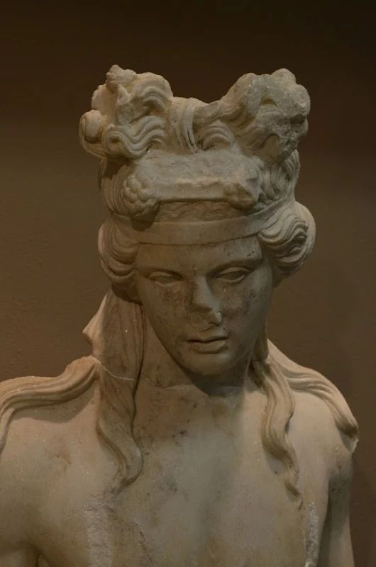 520 Best Divine Muse Dionysus Images On Pinterest Civilization