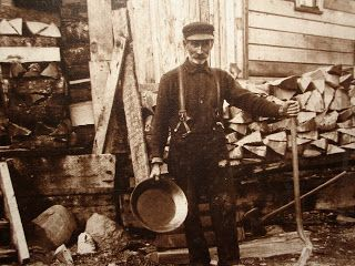 The Tredwell mines operated in the area and produced $66 million in gold in its 35 years. In 1916 the Alaska-Juneau gold mine was built and became the largest gold mine of its kind in the world