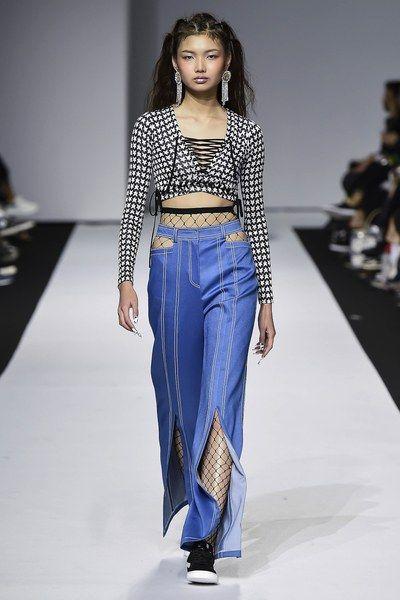 kye seoul spring 2017 fashion show spring fashion weeks