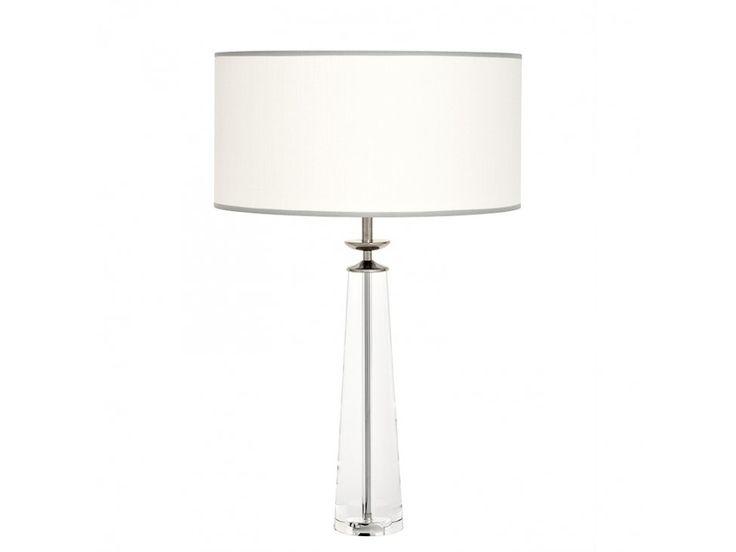 Lamps Stołowa Chaumon — Lampy stołowe Eichholtz® — sfmeble.pl