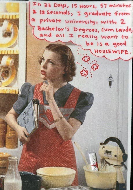 housewife vs working women advantages of working mother/housewife some working women need to sacrifice career if they don't have any option for taking care of their child.