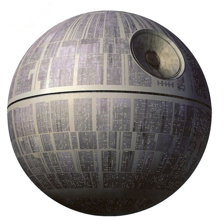 Reminder:  Get a circular cork board and paint it as the Death Star for Luke's room.