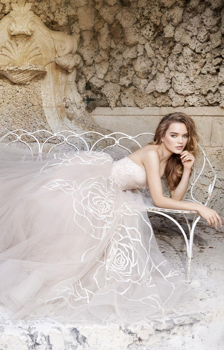 ISSUU - Jim Hjelm Bridal Spring 2015 Lookbook by JLM Couture