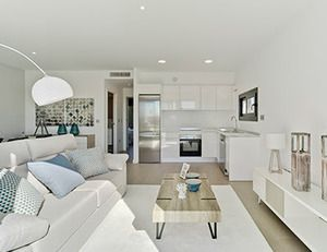Pilar de la Horadada Apartment - 2 Bedroom Property for Sale in Spain