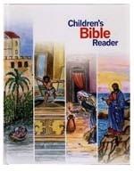 Children's Bible Reader: Greek Orthodox Children's Illustrated Bible Reader - English Version