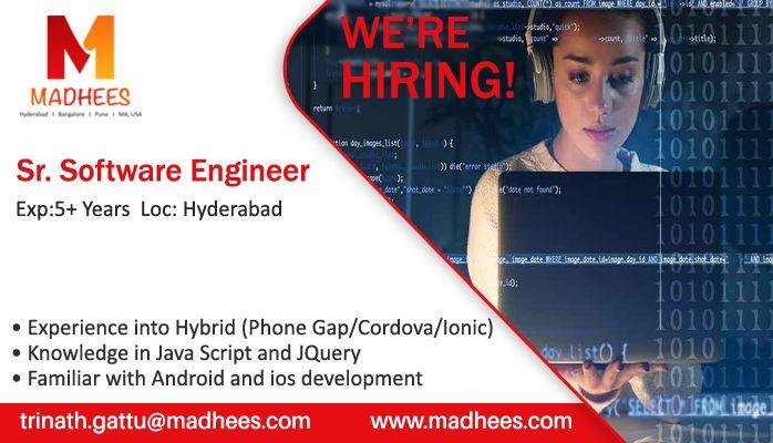 Unix Engineer Resume Position Msbi Developerlocation Pasadena