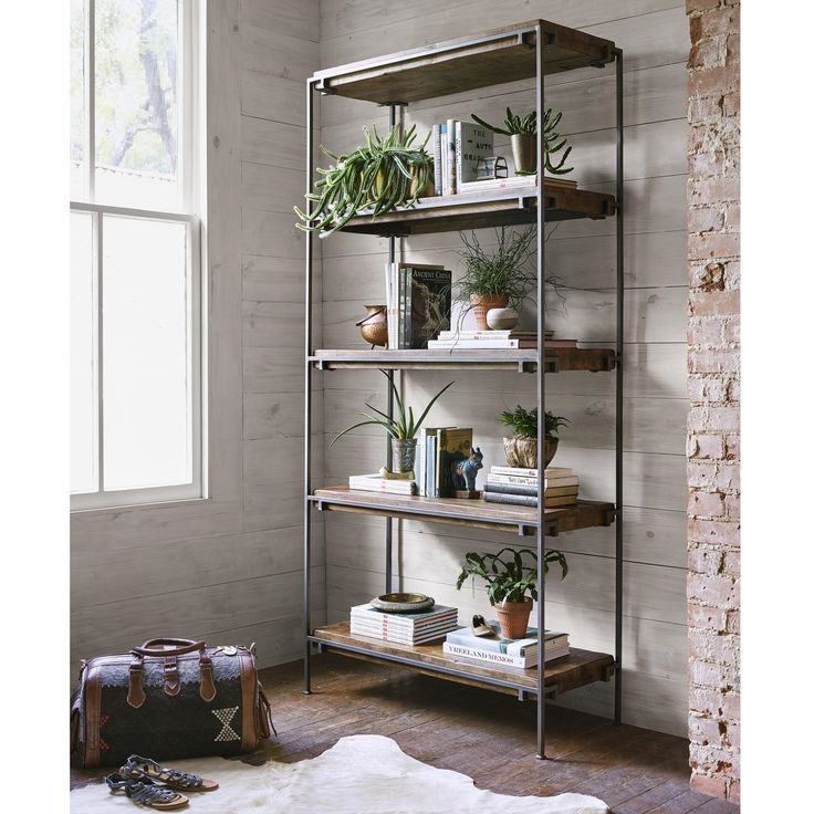 20 Best Bookcases Etageres Images On Pinterest