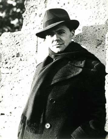 Jean Moulin chef de la Résistance Française lors de la guerre 39-45