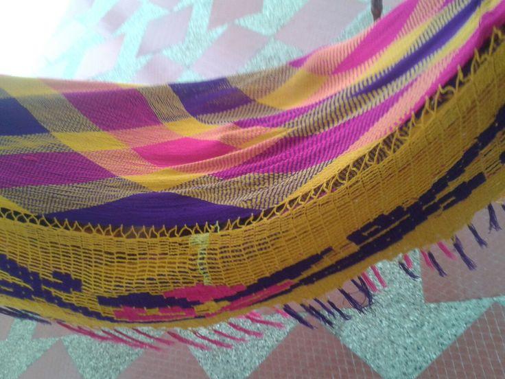 Chinchorro Wayuu.