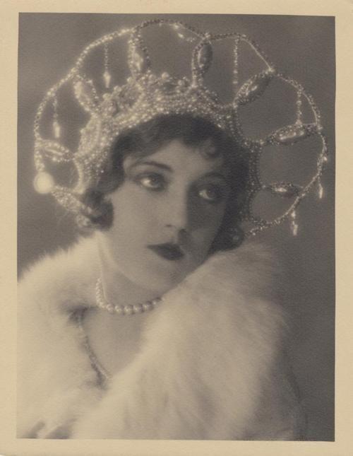 Randolph hearst mistress