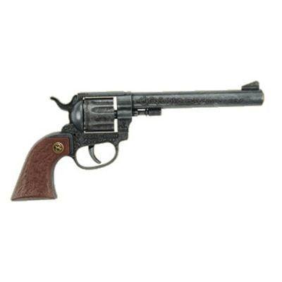 Schrödel – 2052542 – Pistolet – Colt 12 Coups – Buntline – 23 Cm: Price:21.42A partir de 7 ans – Avec pétards. Un pistolet en métal pour…