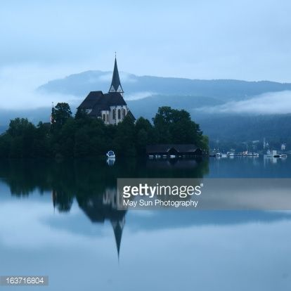 Maria Wörth is a municipality in the district of Klagenfurt-Land... #reifnitz: Maria Wörth is a municipality in the district of… #reifnitz