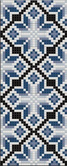 patronen: vormen die steeds terugkomen of herhaald worden.
