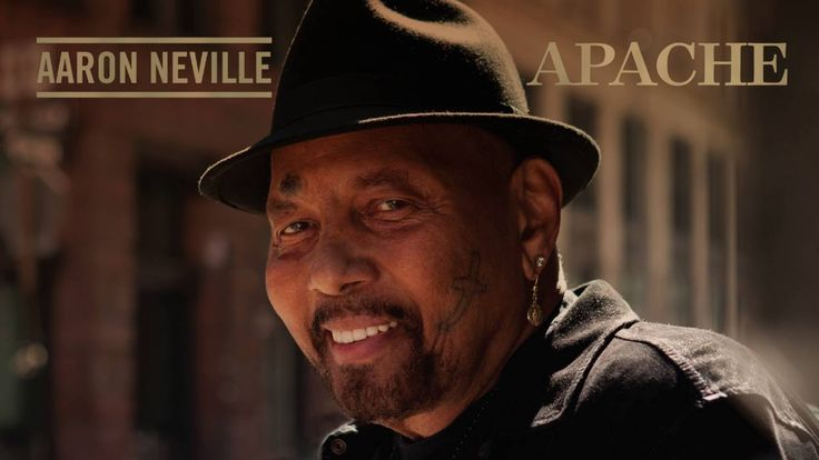 Aaron Neville - Be Your Man (Official Audio)