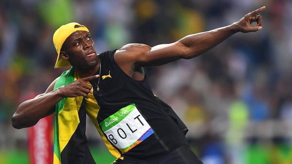 An historic third victory in the Olympic 100m distinguishes Bolt – even more than ever – from any human being who ever lived