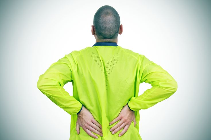 The Real Causes of Low Back Pain -A Physio Explains the chief causes of low back pain. Back pain sufferers need to address each of these factors.