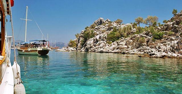 Hotels in Marmaris, Turkey. #Travel