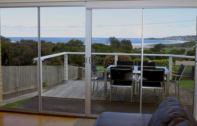 Saltwater Haven   Apollo Bay, VIC   Accommodation