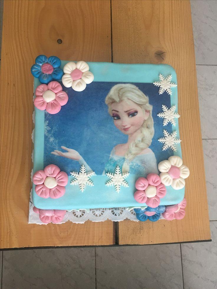 cake Elza
