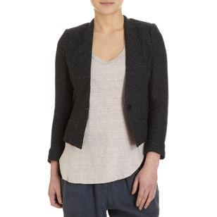 Etoile Isabel Marant Fitted Blazer