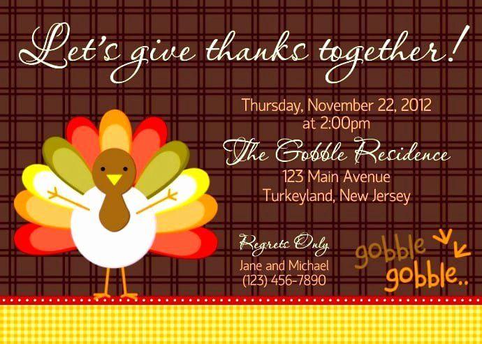 Thanksgiving Dinner Invitation Template Free Elegant Thanksgivi Thanksgiving Invitation Template Printable Thanksgiving Invitation Thanksgiving Invitation Free
