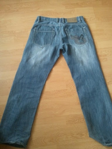 Diesel Jeans size 34 x 30 in great condition €35.  Check out more items here:   https://plus.google.com/u/1/photos/104408653874247915621/albums/5879355824981074273    Email: futuristfarms@gmail.com