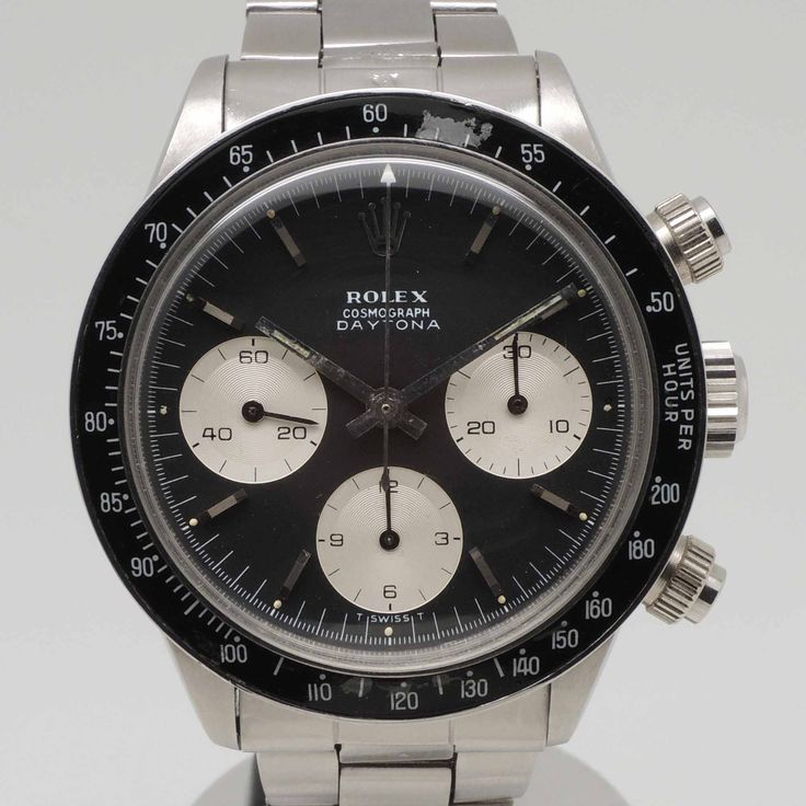 Rolex Daytona Cosmograph (Ref. 6240)