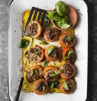This is a great veggie option for those who can't handle eating rich meat every morning. It's packed with heaps of goodness. Get the facts about #LCHF and #Banting: http://realmealrevolution.com/the-facts .Re-pin for later!