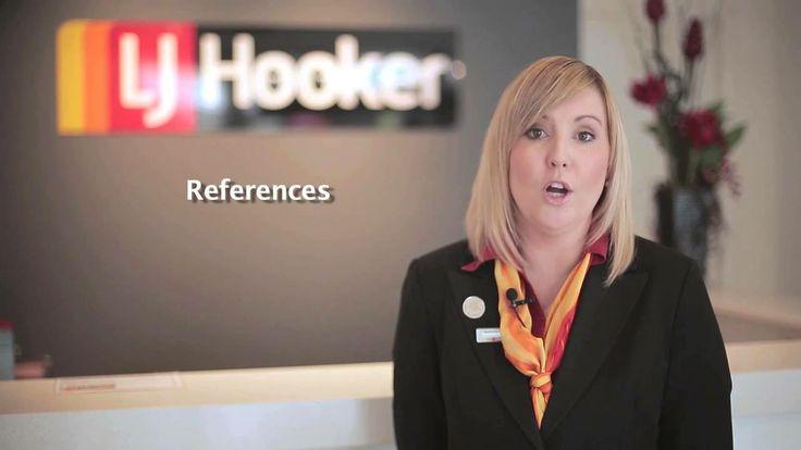 Lj Hooker Cessnock & Kurri Kurri Mellissa Gibson presents First Time Tenant Advice