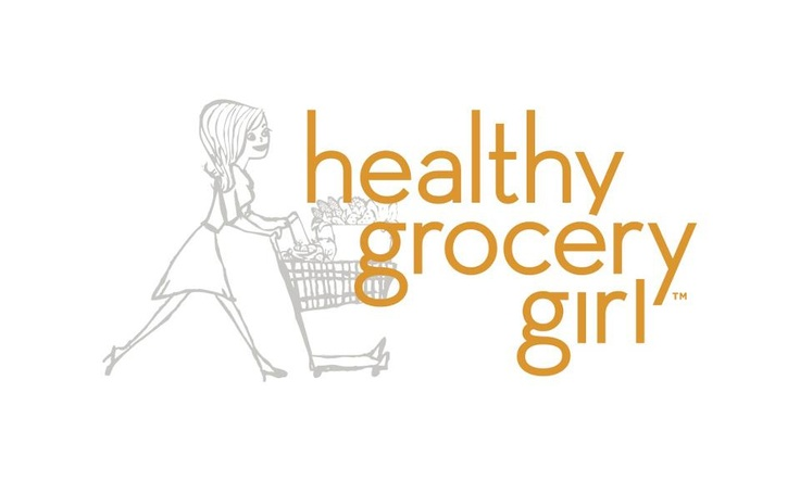 Nutrition. Recipes. Real Healthy Life! Fueling Purpose and Passion.  www.healthygrocerygirl.com