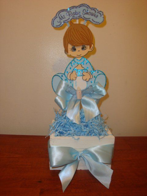 Precious moments(Baby shower)