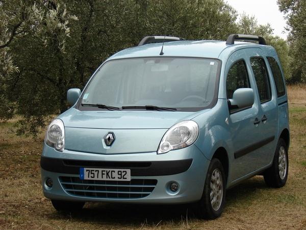 RenaultKangoo 2