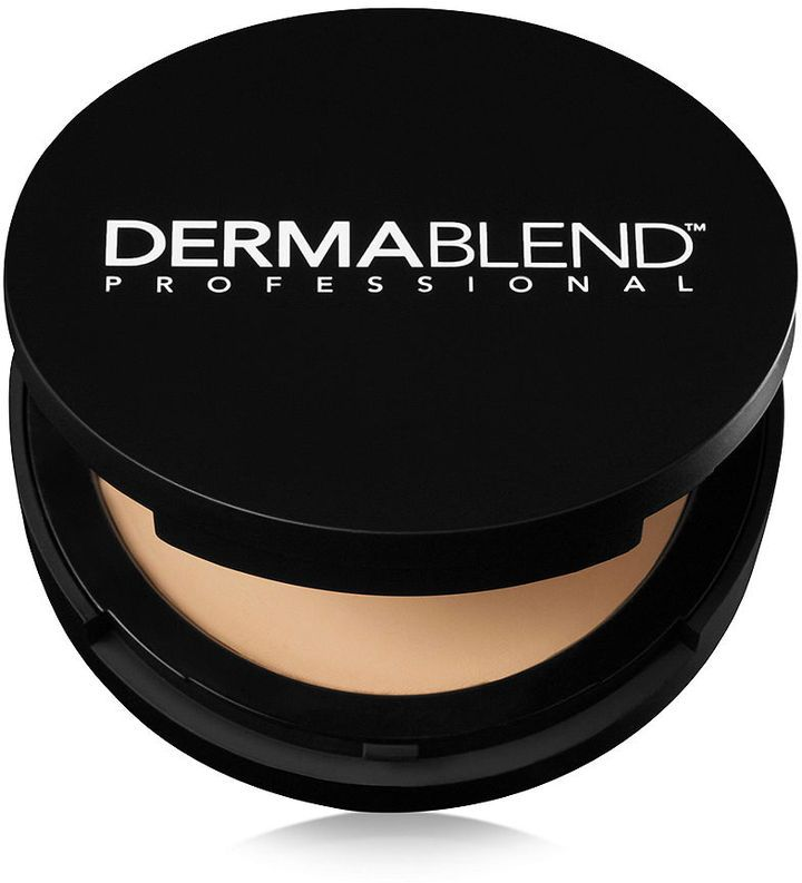 Dermablend Makeup. I've literally tried every kind of makeup there is to cover up acne scars. This is the best yet. I also use the tone correcting primer.My skin has been terrible for so long, just within 1 week my face has improved! I'm so shocked. It covers up and makes your face flawless. I don't feel like I'm gonna break out like I do with most makeups. just a little goes a long way, I don't have to apply a shit ton of product. I'm still in shock about how awesome this makeup is!!