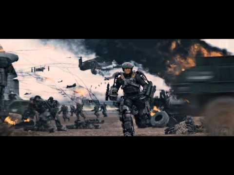 @# Edge Of Tomorrow trailer, Streaming Film en Entier VF Gratuit
