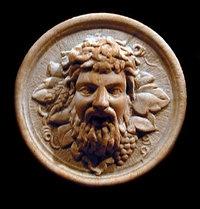 Guder i Romerriget