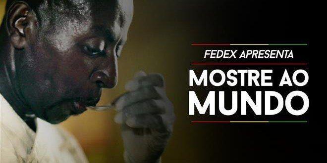 A FedEx Express, maior rede de transporte expresso do mundo acaba de lançar uma campanha publicitári