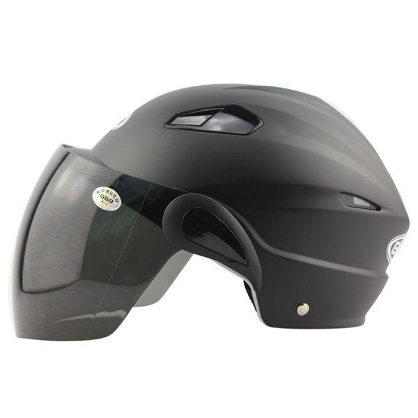 Half Face Helmet Motorcycle Electric Summer UV Helmet for GSB8