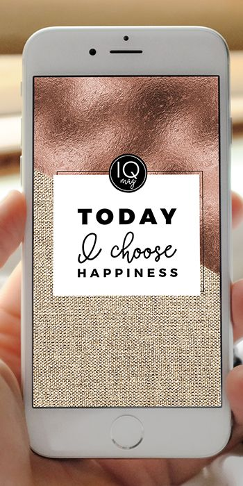 I LOVE inspirational quotes, so I've personally designed a beautiful set of 15 inspirational quote wallpapers for your phone. Keep yourself inspired and add a touch of class to your phone! You can change the look of your phone every day if you'd like! Each design measures 1242X2208 pixels so they will fit your phone …