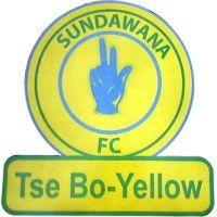 Sandawana FC  (Mpharane, Lesotho) #SandawanaFC #Mpharane #Lesotho (L13844)