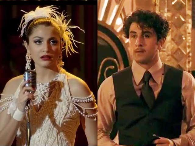 '‎Fifi' With Anushka, Ranbir in 'Bombay Velvet's First Song http://www.ndtv.com/video/player/news/fifi-with-anushka-ranbir-in-bombay-velvet-s-first-song/363014