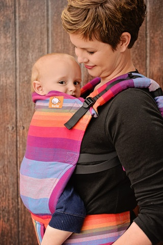 86 Best Baby Wearing Images On Pinterest Baby Slings