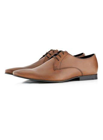Ben Sherman 'Ripy' Derby Shoes